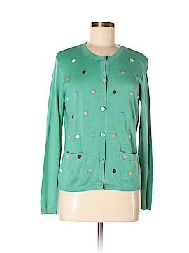 Carlisle Silk Cardigan Size M
