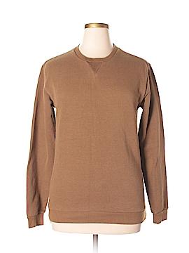 Zara Sweatshirt Size L
