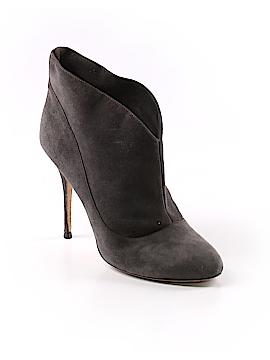 Alberto Moretti Women Ankle Boots Size 39.5 (EU)