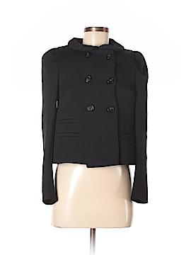 Maje Wool Coat Size 38 (FR)