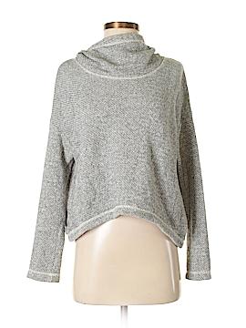 Eileen Fisher Zip Up Hoodie Size XXS