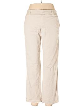 SONOMA life + style Khakis Size 12S