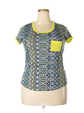 Self Esteem Short Sleeve T-Shirt Size XXL