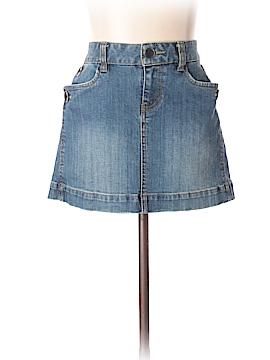 Teenie Weenie Denim Skirt Size XS