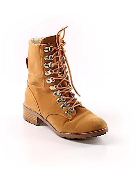 Bongo Boots Size 8