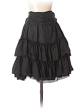 L'Agence Silk Skirt Size 2