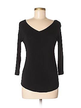 Trendyland 3/4 Sleeve T-Shirt Size M