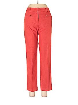Larry Levine Casual Pants Size 8