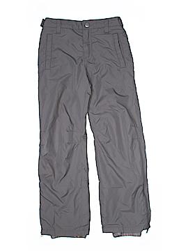 Gymboree Snow Pants Size 8
