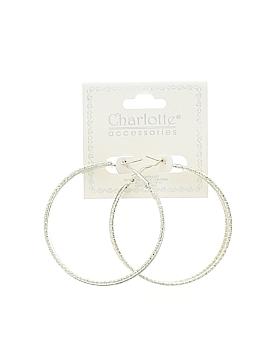 Charlotte Earring One Size