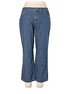 Sigrid Olsen Jeans Size 14 (Petite)