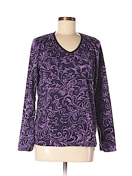 Basic Editions Fleece Size M