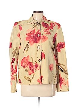 Dana Buchman Long Sleeve Blouse Size 6