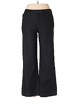 Attention Khakis Size 10