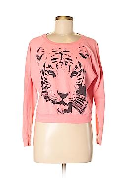 Stranded Sweatshirt Size S