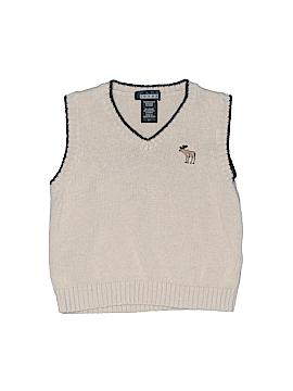 Mark Jason Sweater Vest Size 2T