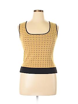 Capri Pullover Sweater Size L