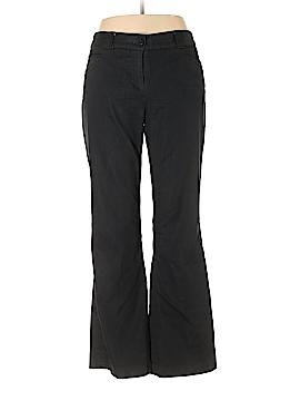 Dalia Collection Khakis Size 10