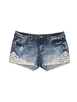 Chelsea & Violet Denim Shorts 29 Waist