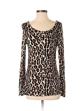 Apt. 9 Long Sleeve T-Shirt Size S