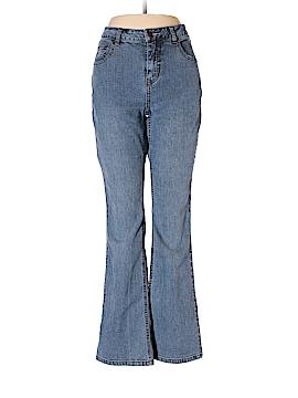 Westport Jeans Size 8