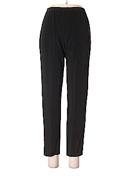 Susan Graver Casual Pants Size S (Petite)