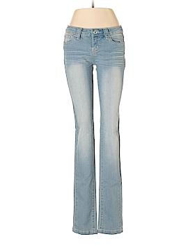Blue Asphalt Jeans Size 6