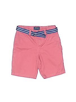 Polo by Ralph Lauren Khaki Shorts Size 5T