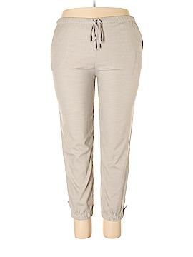 M.S.S.P. Casual Pants Size XL