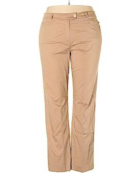 Basler Khakis Size 48 (IT) (Plus)