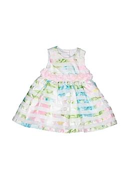 Marmellata Special Occasion Dress Size 3-6 mo