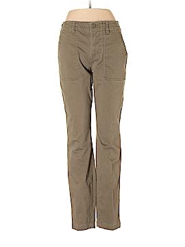 CAbi Khakis Size 8