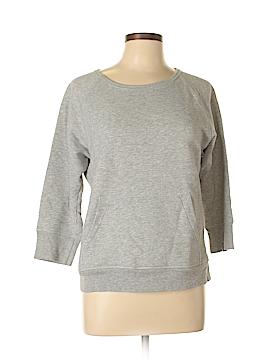 J. Crew Sweatshirt Size L