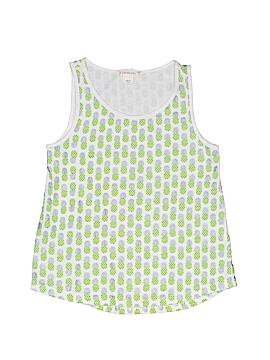 Crewcuts Sleeveless T-Shirt Size 3
