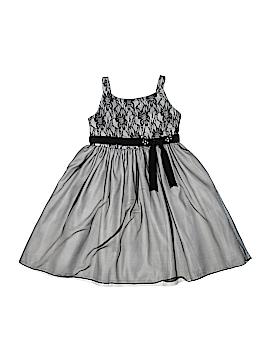 Princess Faith Special Occasion Dress Size 6X