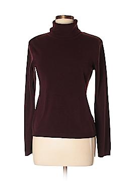 Christopher & Banks Turtleneck Sweater Size L