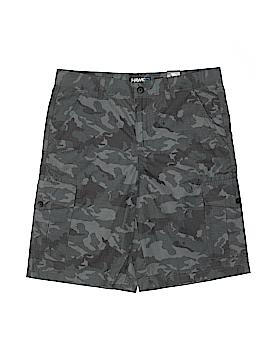 Hawk Cargo Shorts Size 16 (Husky)