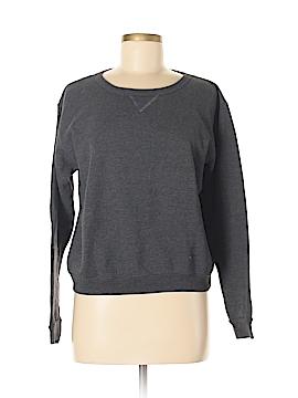 Hanes Sweatshirt Size M
