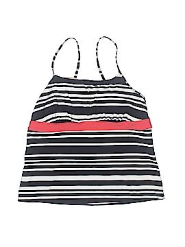 Lands' End Swimsuit Top Size 8
