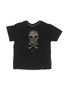 Buffalo by David Bitton Short Sleeve T-Shirt Size 5