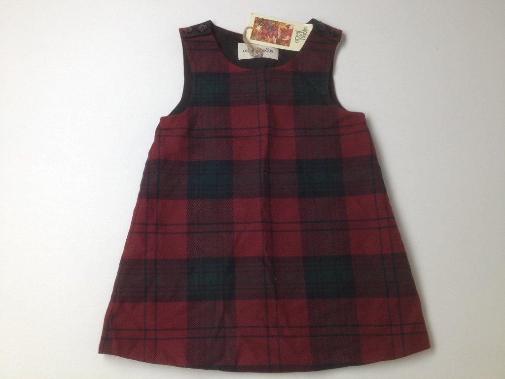 O'neil of Dublin Girls Dress Size 2T