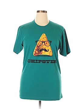 American Apparel Short Sleeve T-Shirt Size L