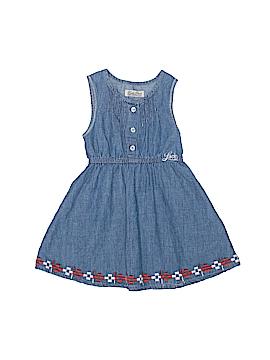 Lucky Brand Dress Size 2T