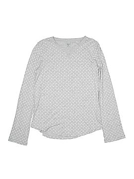 Gap Kids Outlet Long Sleeve T-Shirt Size XXL