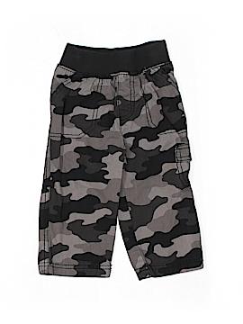Jumping Jacks Cargo Pants Size 12 mo
