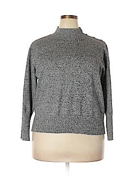 DressBarn Pullover Sweater Size 22 - 24 Plus (Plus)