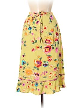 F.L. Malik Casual Skirt Size 6