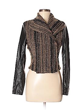 Alt. B Faux Leather Jacket Size M