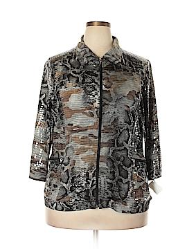 Erin London Jacket Size 1X (Plus)
