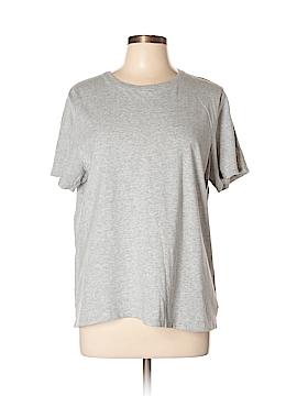Lands' End Short Sleeve T-Shirt Size L